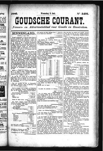 Goudsche Courant 1886-06-09