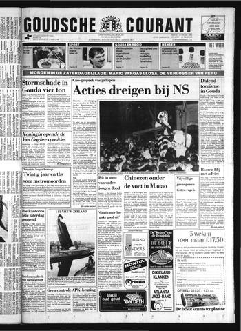 Goudsche Courant 1990-03-30