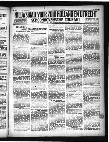 Schoonhovensche Courant 1941-03-03