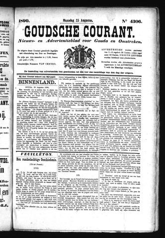 Goudsche Courant 1890-08-25