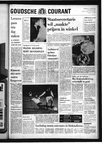 Goudsche Courant 1969-08-27