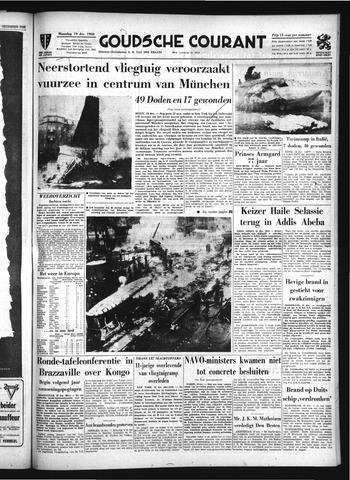 Goudsche Courant 1960-12-19