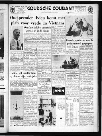 Goudsche Courant 1966-08-18