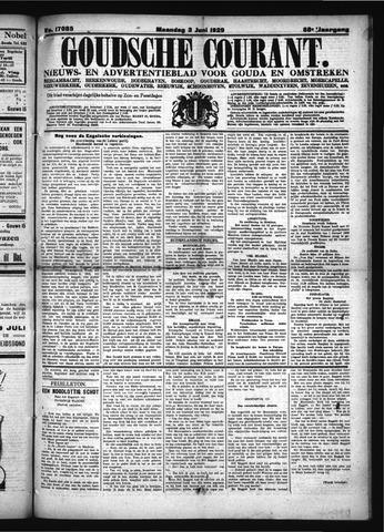 Goudsche Courant 1929-06-03