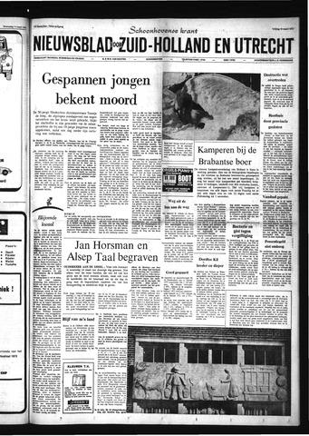 Schoonhovensche Courant 1973-03-16