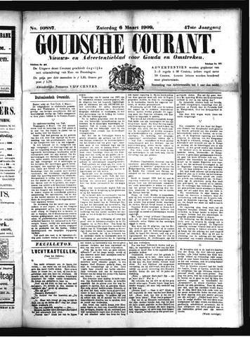 Goudsche Courant 1909-03-06