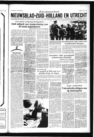 Schoonhovensche Courant 1967-05-12
