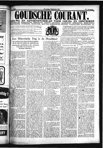 Goudsche Courant 1938-09-07