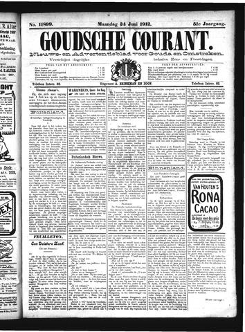 Goudsche Courant 1912-06-24