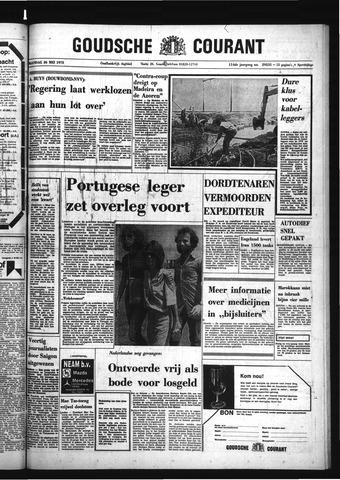 Goudsche Courant 1975-05-26