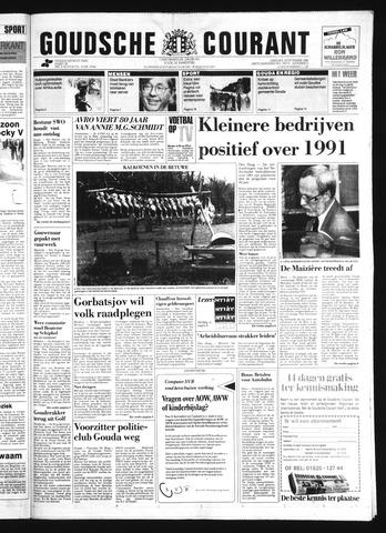 Goudsche Courant 1990-12-18