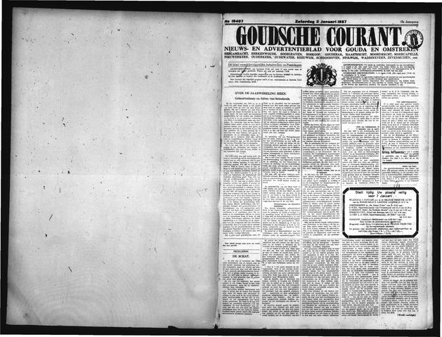 Goudsche Courant 1937-01-02