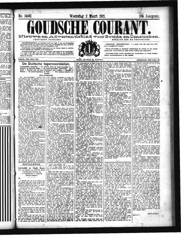 Goudsche Courant 1921-03-02