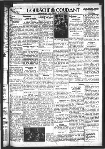 Goudsche Courant 1943-06-12