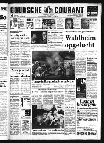 Goudsche Courant 1988-02-09