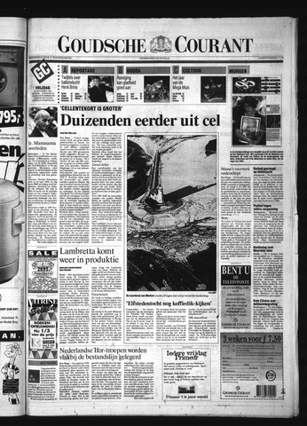 Goudsche Courant 1995-12-29
