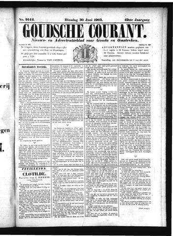 Goudsche Courant 1903-06-30