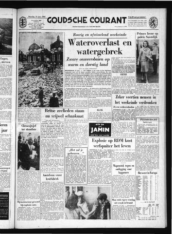 Goudsche Courant 1966-06-13