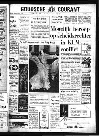Goudsche Courant 1974-11-15
