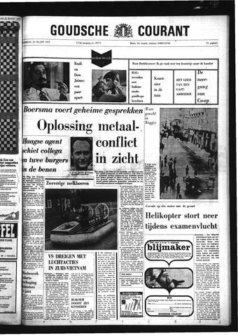 Goudsche Courant 1973-03-24