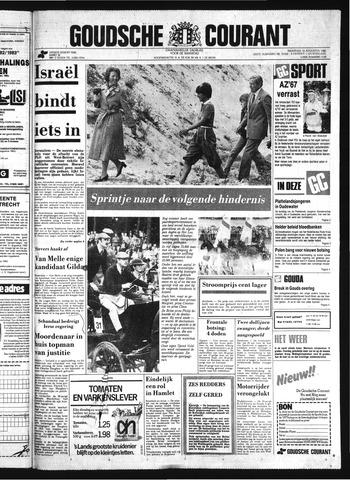 Goudsche Courant 1982-08-16