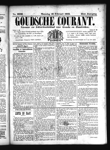Goudsche Courant 1903-02-16