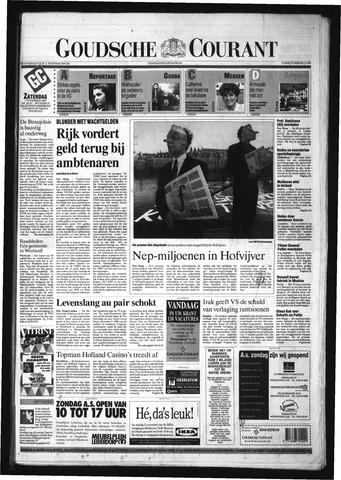 Goudsche Courant 1997-11-01