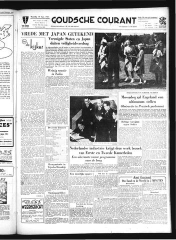 Goudsche Courant 1951-09-10