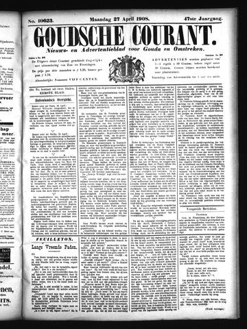 Goudsche Courant 1908-04-27