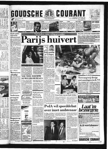 Goudsche Courant 1986-09-18
