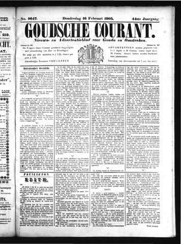 Goudsche Courant 1905-02-16