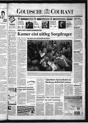 Goudsche Courant 1995-04-19