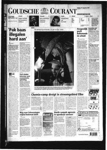 Goudsche Courant 2002-08-16