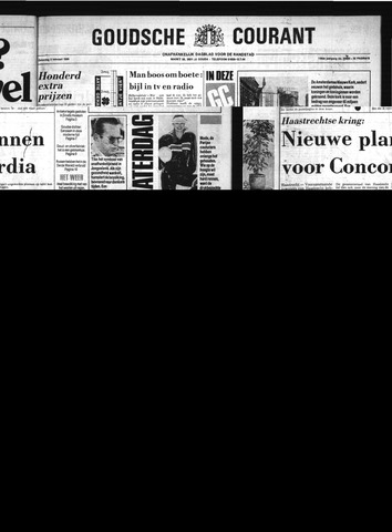 Goudsche Courant 1980-02-02