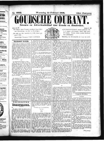 Goudsche Courant 1906-02-14