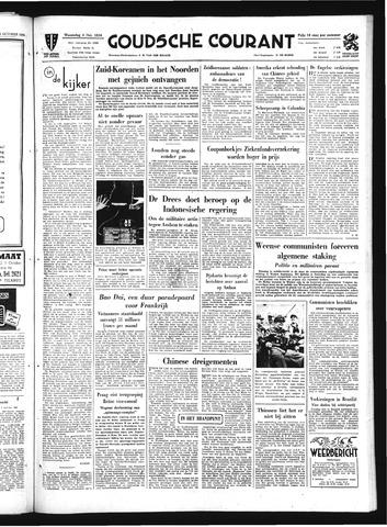 Goudsche Courant 1950-10-04