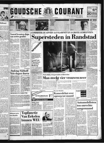 Goudsche Courant 1989-03-07