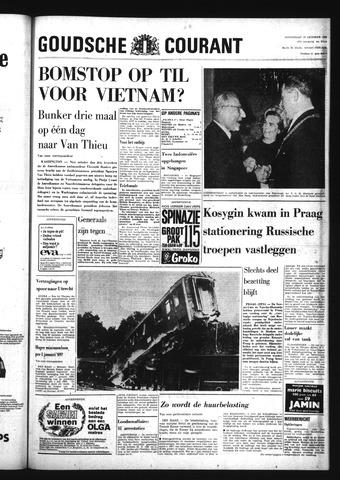 Goudsche Courant 1968-10-17