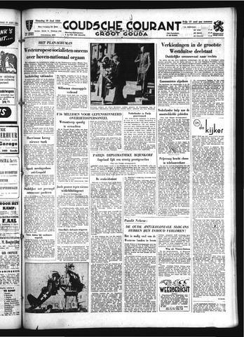 Goudsche Courant 1950-06-19