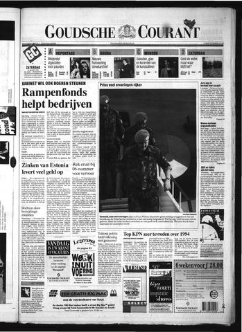 Goudsche Courant 1995-03-25