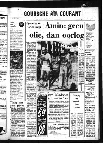 Goudsche Courant 1976-07-26
