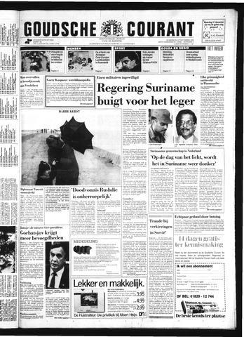 Goudsche Courant 1990-12-27