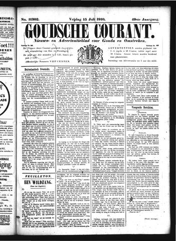 Goudsche Courant 1910-07-15