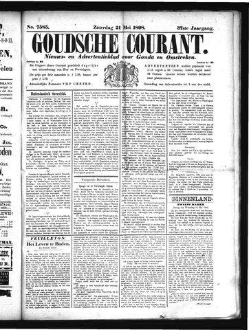 Goudsche Courant 1898-05-21