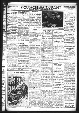 Goudsche Courant 1943-03-30