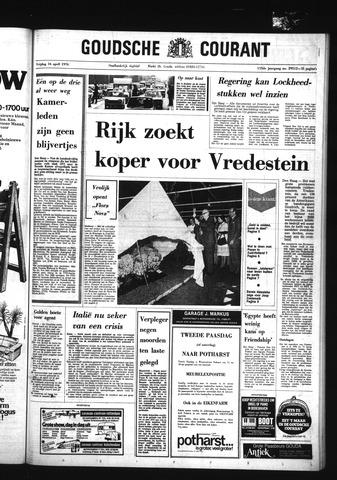 Goudsche Courant 1976-04-16