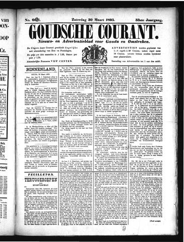 Goudsche Courant 1895-03-30
