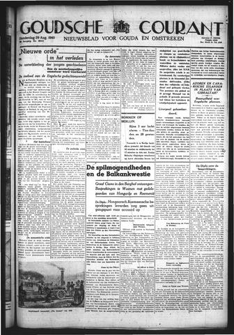 Goudsche Courant 1940-08-29