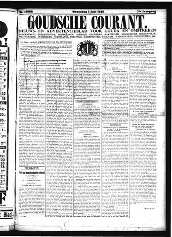 Goudsche Courant 1932-06-01