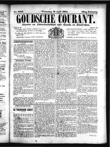 Goudsche Courant 1904-04-13
